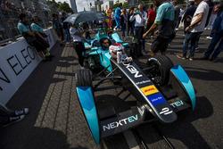 Nelson Piquet Jr., NEXTEV TCR