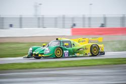 #13 Inter Europol Competition Ligier JSP3 - Nissan: Jakub Smiechowski, Thomas Dagoneau