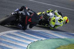 Alvaro Bautista, Aspar MotoGP Team, Karel Abraham, Aspar MotoGP Team