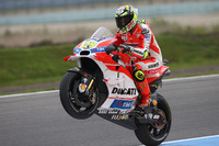MotoGP Photos - Andrea Iannone, Ducati Team
