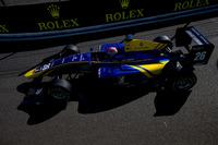 GP3 Photos - Santino Ferrucci, DAMS