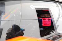 Lamborghini Super Trofeo Photos - Sarah Bovy, Leipert Motorsport