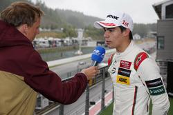TV-Interview, Lance Stroll, Prema Powerteam, Dallara F312 - Mercedes-Benz