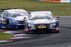 Mattias Ekström (SWE) Audi Sport Team Abt Sportsline, Audi A5 DTM
