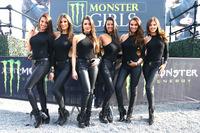 MotoGP Photos - Lovely Monster Energy girls