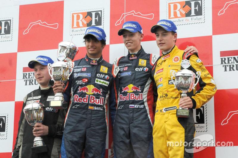 Quatre choses à savoir sur Charles Leclerc, le nouveau prodige de Ferrari