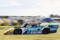 Argentina-TC Photos - Luis Jose Josito di Palma, CAR Racing Torino