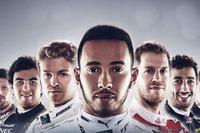 Sim racing Fotók - F12016