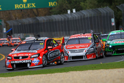 Tim Slade, Brad Jones Racing Holden
