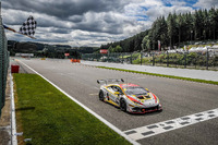 Lamborghini Super Trofeo Foto - Kujala-Amstutz, Bonaldi Motorsport
