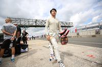 Formula V8 3.5 Photos - Yu Kanamaru, Teo Martin Motorsport