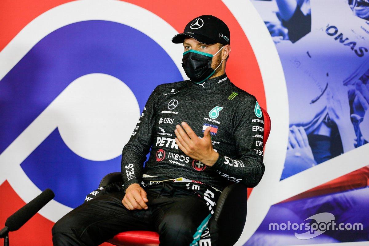 GP d'Espagne: nouvelle pole position pour Lewis Hamilton
