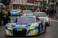 Endurance Photos - #5 Phoenix Racing, Audi R 8 LMS: Frank Stippler, Anders Fjordbach