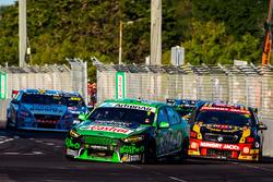 Mark Winterbottom, Prodrive Racing Australia Ford leads