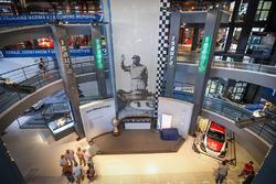 The Juan Manuel Fangio museum