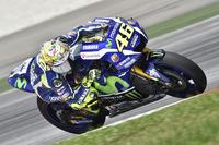 MotoGP Photos - Valentino Rossi, Yamaha Factory Racing