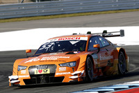 DTM Photos - Jamie Green, Audi Sport Team Rosberg, Audi RS 5 DTM
