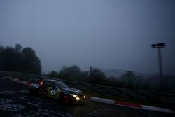 #305 Bonk Motorsport, BMW M235i Racing Cup: Michael Schrey, Alexander Mies, Emin Akata