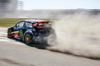 World Rallycross Photos - Petter Solberg, PSRX Citroën DS3 RX