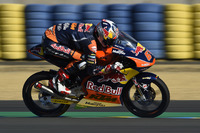 Moto3 Photos - Bo Bendsneyder, Red Bull KTM Ajo