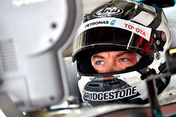 Andre Lotterer, Petronas Team Tom's