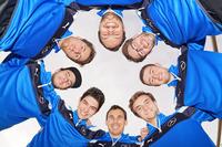 DTM Photos - Chistian Vetoris, Esteban Ocon, Robert Wickens, Lucas Auer, Paul die Resta, Maximilian Götz, Gary Paffett, Daniel Juncadella, Mercedes-AMG DTM Team HWA AG