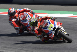 MotoGP 2016 Motogp-austrian-gp-2016-andrea-iannone-ducati-team-andrea-dovizioso-ducati-team