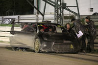 World Rallycross Photos - Petter Solberg, SDRX Citroën DS3 RX