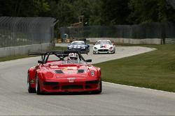 1996 Porsche 993 Spyder