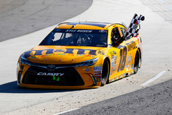 Kyle Busch, Joe Gibbs Racing Toyota race winner