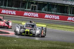 #4 ByKolles Racing CLM P1/01: Simon Trummer, James Rossiter, Oliver Webb