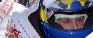 CHAMPCAR/CART: Kenny Brack leads Toronto practice