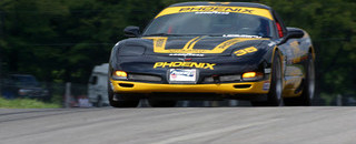 SCCA RACE: Valvoline Runoffs: Heinricy dominates T1 again
