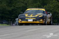 RACE: Valvoline Runoffs: Heinricy dominates T1 again