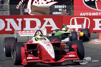 CHAMPCAR/CART: Junqueira sets new track record with provisional pole at Surfers Paradise