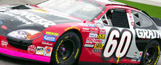BUSCH: Biffle close to clinching championship