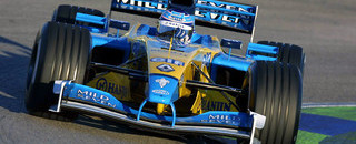 Trulli impressed by team's work