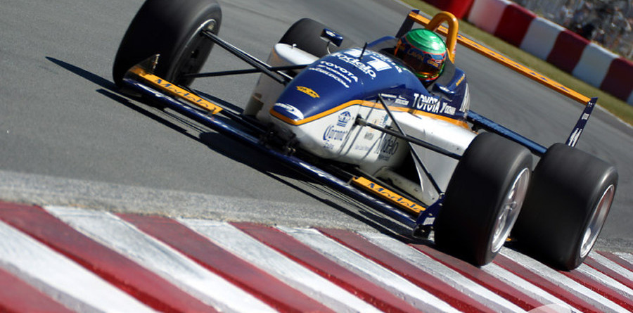CHAMPCAR/CART: New 2003 CART team formed with Lavin as driver