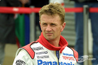 McNish racing to win