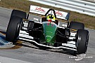 CHAMPCAR/CART: NHR's Junqueira's two day test a success