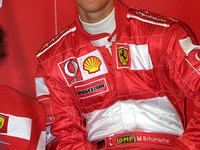 No change from new rules says Schumacher