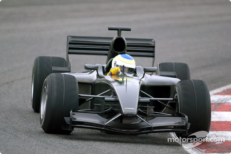 Challenging first test for Jordan