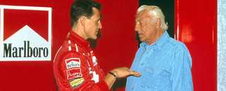 Automotive Obituary Ferrari mourns Giovanni Agnelli