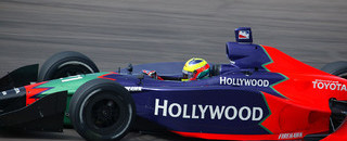 IRL: Felipe Giaffone looks forward to 2003