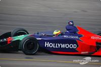 IRL: Felipe Giaffone looks forward to 2003