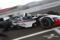 CHAMPCAR/CART: Bourdais gets provisional pole at St. Pete
