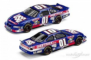NASCAR Sprint Cup Las Vegas: MB2 Motorsports signs sponsor