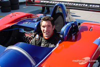 Max Papis joins JML Team Panoz for enduros