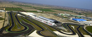 Mercedes top first 2 days of Adria test
