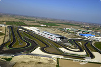 Mercedes top first 2 days of Adria test